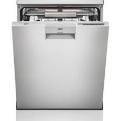 Aeg FFE63806PM 13 Place Freestanding Dishwasher A+++ 10 Programmes