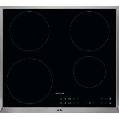 Aeg IKB64301XB Agency Electric Induction Hob - Black