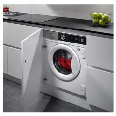 Aeg L7FE7461BI Integrated 7Kg Washing Machine With 1400 Rpm - A+++ Rated