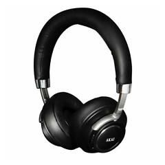 Akai A58082 Voice Assist Headphones Bluetooth