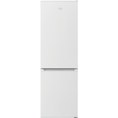 Beko CCFM3571W Agency Frost Free Fridge Freezer - White - A+ Energy Rated