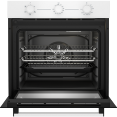 Beko CIFY71W Agency Aeroperfect™ Built In Electric Single Oven - White - A Energy Rated