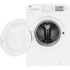 Beko WTG821B2W Agency 1200 Spin 8Kg A+++ Rated 15 Programmes