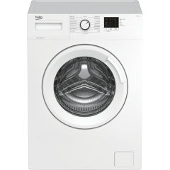 Beko WTK72041W Agency 7Kg 1200 Spin Washing Machine - White - A+++ Energy Rated