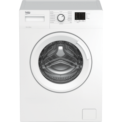 Beko WTK82041W Agency 8Kg 1200 Spin Washing Machine - White - A+++ Energy Rated