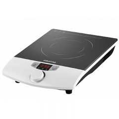 Blacktop GIC100UK 2000W Induction Cooker With Smartsense Auto Detection