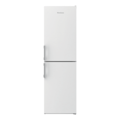Blomberg KGM4553 Agency Frost Free Fridge Freezer - White - A+ Energy Rated