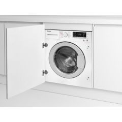 Blomberg LRI285411 Agency 1400 Spin, Integrated 8Kg Wash, 5Kg Dry A Rated