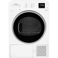Blomberg LTH3842W Agency 8Kg Heat Pump A+++ Rated