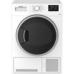 Blomberg LTK28021W Agency 8Kg Condenser Tumble Dryer - White - B Rated