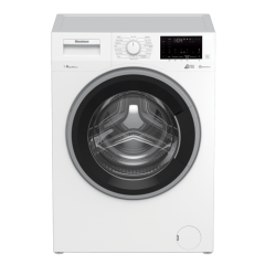 Blomberg LWF184410W Agency 8Kg 1400 Spin Washing Machine - White - A+++ Energy Rated