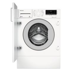 Blomberg LWI284410 Agency 1400 Spin 8Kg A+++ Rated Integrated Washing Machine