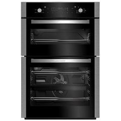 Blomberg ODN9462X  Double Oven Electric 108 Ltrs
