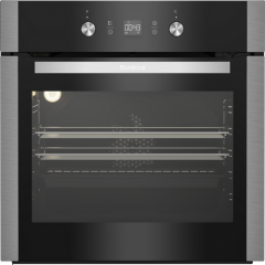 Blomberg OEN9331XP Agency Built In Electric Single Oven - Stainless Steel - A Energy Rated