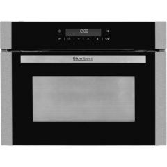 Blomberg OKW9440X Agency Built In Electric Combi Microwave Oven - Stainless Steel - A Energy Rated