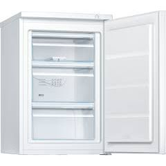 Bosch GTV15NW3AG 54Cm Static Under Counter Freezer
