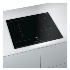 Bosch PWP631BF1B Induction Hob Touch Control Ready-To Use Uk Plug