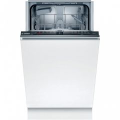 Bosch SPV2HKX39G Built In Fully Int. Slimline Dishwasher
