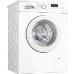 Bosch WAJ24006GB Agency 7Kg 1200 Spin Washing Machine - White - A+++ Energy Rated