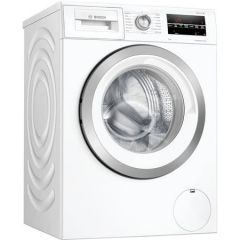 Bosch WAU24T64GB Serie 6 9Kg Washing Machine With 1200 Rpm - White - C Rated