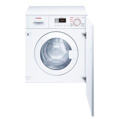 Bosch WKD28352GB Serie | 4, Washer Dryer, 7/4 Kg
