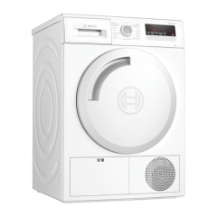 Bosch WTN83201GB Agency 8Kg Condensing Tumble Dryer B Rated Energy