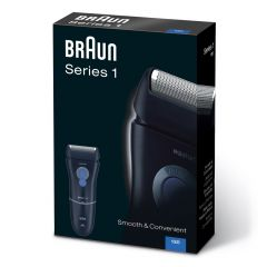 Braun 130S-1 Mains Shaver Mains Only