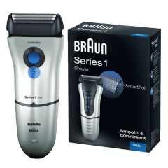 Braun 150S-1 Rechargeable Shaver
