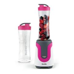 Breville VBL134 Blend-Activetm Sports Bottle Blender