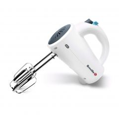 Breville VFP075 200W Hand Mixer 5 Speeds
