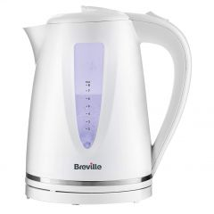 Breville VKJ952 Style Jug Kettle 1.7 Litre Capacity Makes 6 8 Cups