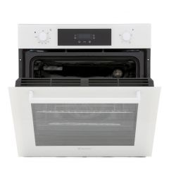 Candy FCP405W Single Built In Electric Oven