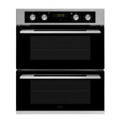 Capel C4246 Built Under Stainless Steel Electric Double Oven