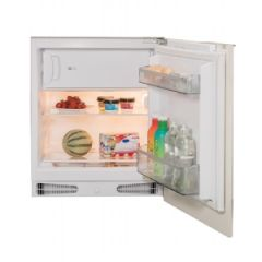 Capel RBR6 Built Under Fridge With 4* Icebox