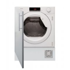 Capel TDI4000 Fully Integrated 7Kg Heat Pump Tumble Dryer