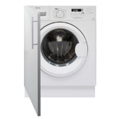 Capel WDI3300 Ully Integrated 1400 Spin 8+6Kg Washer Dryer
