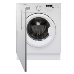Capel WMI3000 Fully Integrated 1200 Spin 6Kg Washing Machine