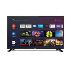 Cello C4020G 40` Smart Android TV With Google Assistant And Freeview Play