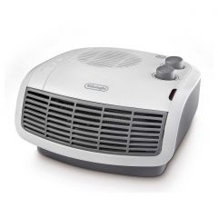 Delonghi HTF3033 Horizontal 3Kw Fan Heater With Cool Air Facility 3 Heat Settings