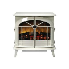 Dimplex CHV20N Chevalier Electric Stove With Optiflame