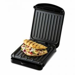 George Foreman 23400 2 Portion Grill