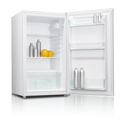 Haden HL92W Undercounter Larder Fridge - White - 50Cm A+ Energy Rated