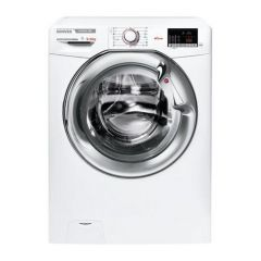 Hoover H3D4965DCE Agency 9Kg/6Kg 1500 Spin Washer Dryer - White - A Energy Rated