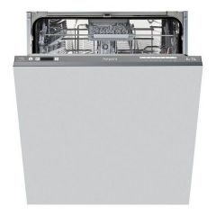 Hotpoint HEI49118C Agency 13 Place Settings Integrated Full Size Dishwasher - A+ Energy Rated