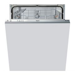 Hotpoint LTB4B019 4 Programmes A+ Energy, A Wash, A Dry