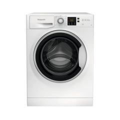 Hotpoint NSWE742UWSUKN Agency 7Kg 1400 Spin Washing Machine - White - E Energy Rated