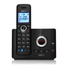Idect VANTAGE 9325 Cordless Phone With Answer