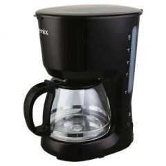 Igenix IG8127 1.25L Capacity Coffee Jug Removable Funnel With Nylon Filter