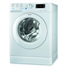Indesit BWE91484XWUK 1400 Spin 9Kg A+++ Rated 16 Programmes