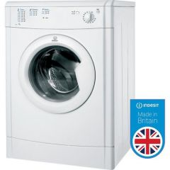 Indesit IDV75 Freestanding Tumble Dryer